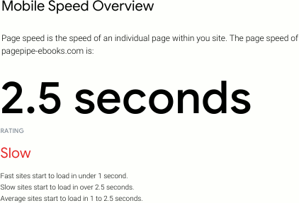 PagePipe Staff – Page 2 – Get under 2-second load times on